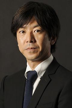 生川 芳徳