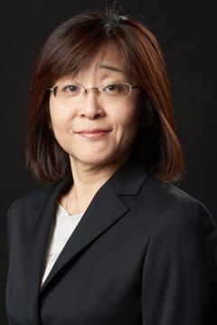 森田 慶子